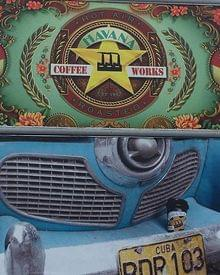 COFFEEUFEEL - Starting the day right at Havana Coffee......I know you want some..... #havanacoffee #wellington