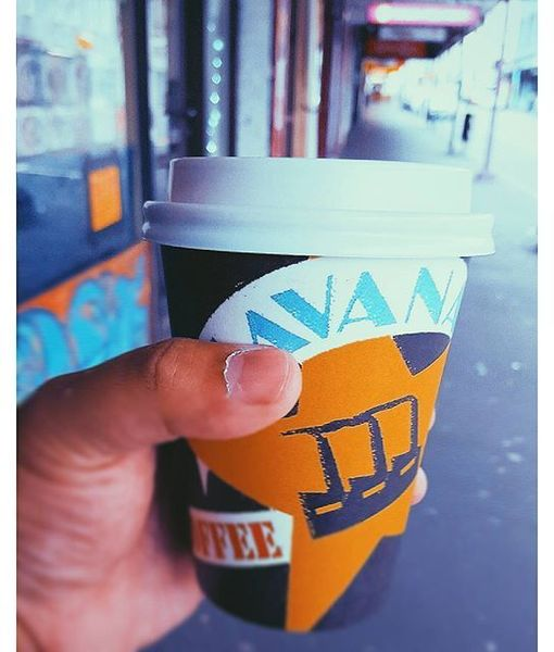 COFFEEUFEEL - Chur to Little Peckish cafe for the early morning havanacoffeeworks fix. Gotta love Fridays! #havanacoffee #earlymorningcaffeine #wellington...